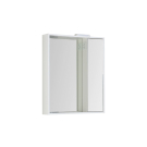 Зеркальный шкаф Aquanet Клио 70 белый