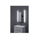 Зеркало Aquanet Форли 6085 LED