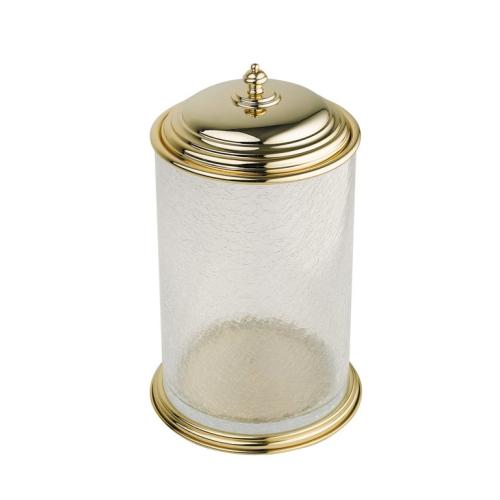Ведро PALAZZO Золото и керамика Boheme 10108