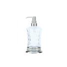 Boheme 10439 Дозатор для жидкого мыла настольный BRILLANTE хром
