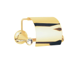 Boheme 10501 Держатель для туалетной бумаги CHIARO золото