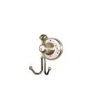 Boheme 10806 Крючок PROVANSE бронза / керамика