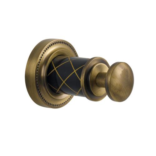 Крючок Murano бронза Boheme 10906