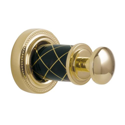 Крючок Murano золото Boheme 10906