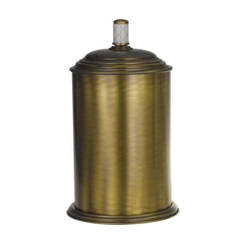 Ведро металл Murano бронза Boheme 10907