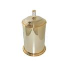 Ведро металл Murano золото Boheme 10907