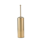 Ершик напольный (металл) Murano золото Boheme 10908