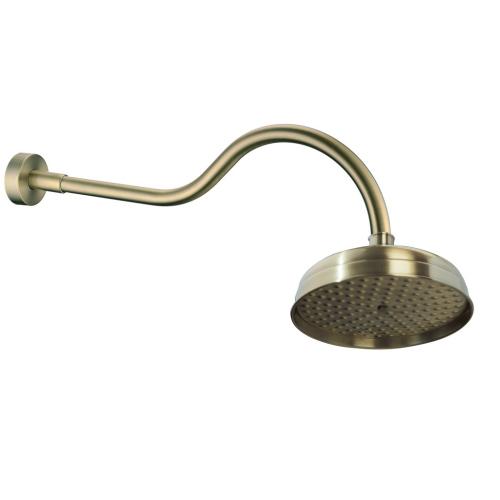 Встроенный верхний душ (20 см) Medici Boheme 413