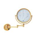 Boheme 503 Зеркало настенное с подсветкой IMPERIALE золото