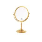 Boheme 504 Зеркало настольное IMPERIALE золото