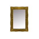 Зеркало прямоугольное антика патина 80x120 Boheme 517