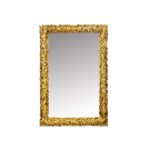 Зеркало NATURA антик патина 80x120 Boheme 523
