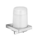 Edition 11 Дозатор жидкого мыла хром