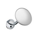 KEUCO Косметическое зеркало с подсветкой (скрытое подключение) хром
