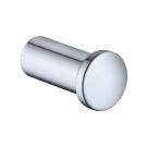 PLAN Крючок для полотенца хром