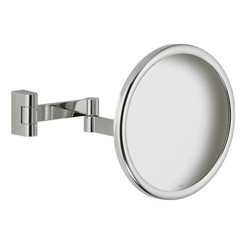 KEUCO Косметическое зеркало хром