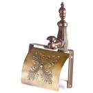 Бум-держатель ON219 бронза с крышкой