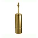 Raffaella ершик напольный хром-золото