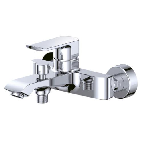 BelBagno DIS-VASM-CRM Смеситель для ванны и душа