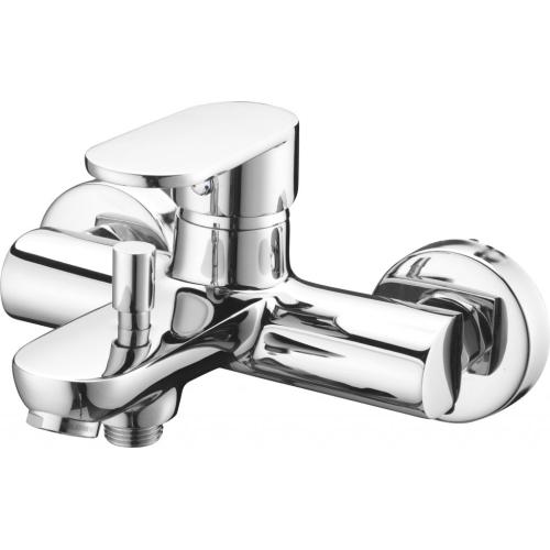 BelBagno LOY-VASM-CRM Смеситель для ванны и душа