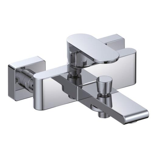 BelBagno TER-VASM-CRM Смеситель для ванны и душа