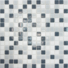 Elada Мозаика MDA233 серый микс Econom