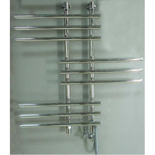Маргроид В65 100х75 Полотенцесушитель электрический