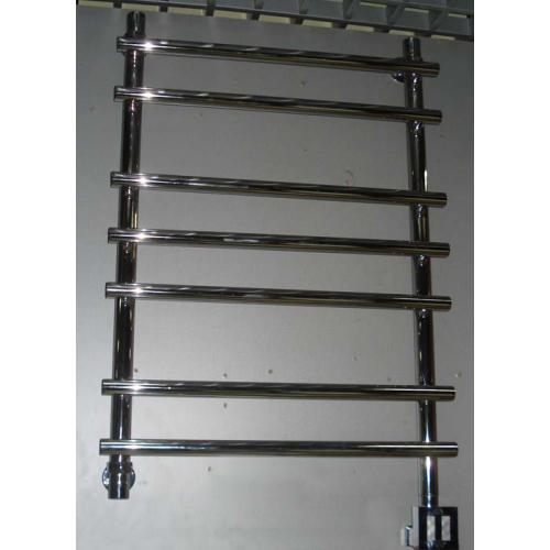 Маргроид В61 профильный 80x55 Полотенцесушитель электрический (Белый / скрытое подключение)